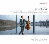 Short Stories by Mark Schumann