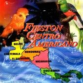Fieston Centro Americano de Various Artists