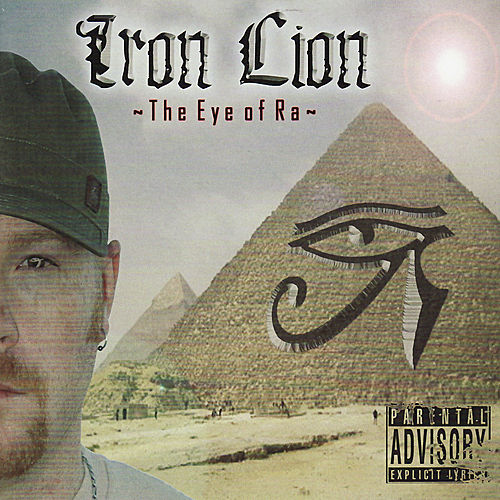 The Eye of Ra by Iron Lion
