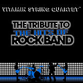 Vitamin String Quartet Performs the Hits of Rock Band! de Vitamin String Quartet