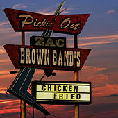 Pickin' on Zac Brown Band's Chicken Fried by Pickin' On