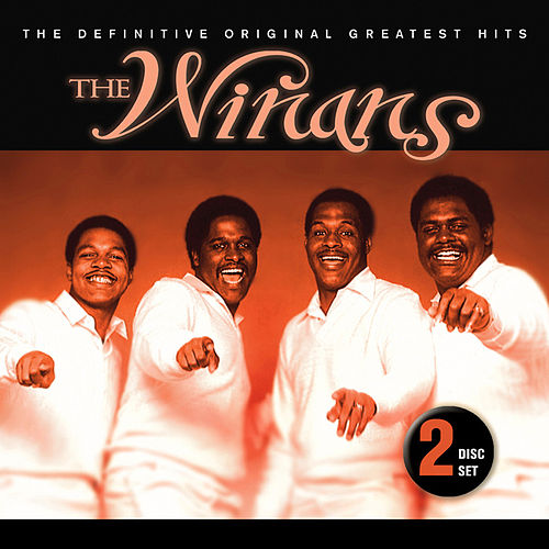 The Winans: The Definitive Original Greatest Hits by The Winans