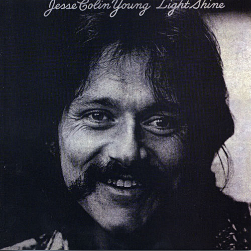 Light Shine by Jesse Colin Young