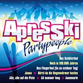 Aprés Ski Partypeople 2 de Various Artists