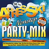 Aprés Ski Nonstop Party Mix de Various Artists