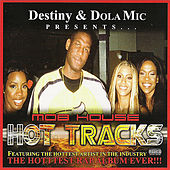 Hot Tracks by Various Artists