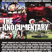 The Knocumentary (Soundtrack) by Various Artists