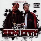 My Block Welcome To Sem City von Philthy Rich