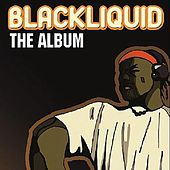 Best of Blackliquid Vol. 3 by Various Artists