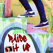 Raise It Up by Flora Cruz