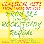 Classic Hits from Treasure Isle de Various Artists