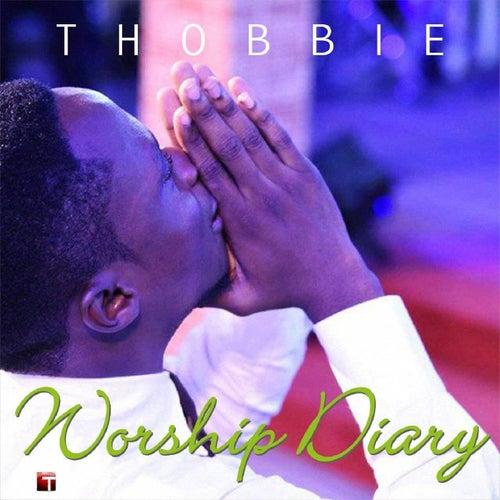 Worship Diary by Thobbie