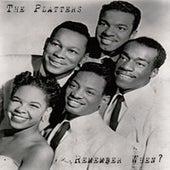 Remember When? de The Platters