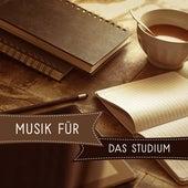 Musik für das Studium – Instrumentalen Klängen für das Lernen, Tiefenschärfe, Bessere Konzentration, Einfache Prüfung by Konzentration Musik Welt