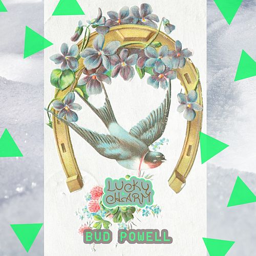 Lucky Charm de Bud Powell