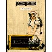 Learning de Jack Jones