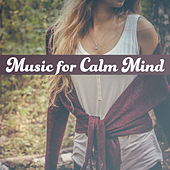 Music for Calm Mind – Stress Relief, Easy Listening, Piano Relaxation, Mind Calmness by Relaxing Sounds of Nature