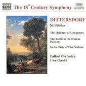 Three Descriptive Sinfonias von Carl Ditters von Dittersdorf