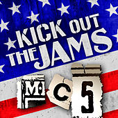 Kick Out the Jams de MC5
