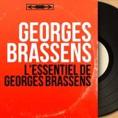 L'essentiel de Georges Brassens (Mono Version) de Georges Brassens
