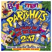 Ballermann Party Hits - Das werden die Hits des Sommers 2017 von Various Artists