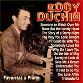 Favoritas a Piano by Eddy Duchin