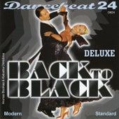 Dancebeat 24: Back to Black (Deluxe Version) by Tony Evans Dancebeat Studio Band