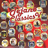 Tejano Classics V by Soulive