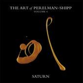 Saturn by Matthew Shipp