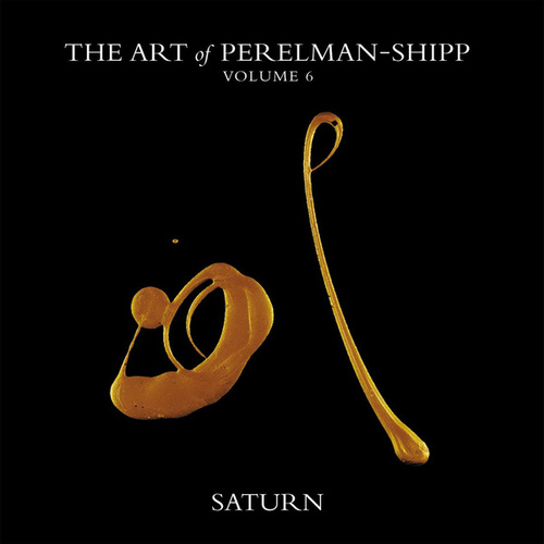 Saturn by Matthew Shipp