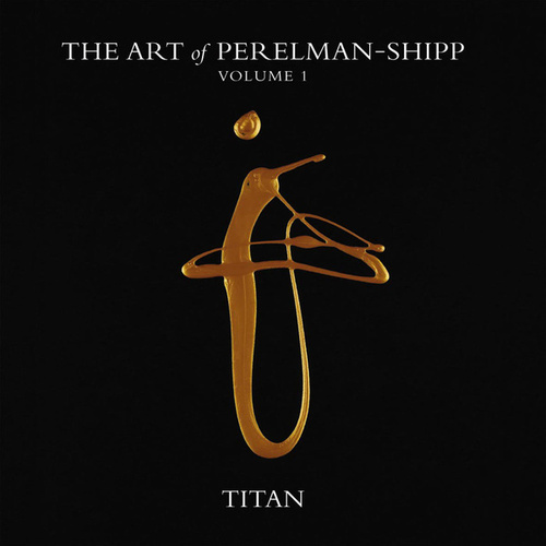 Titan by William Parker