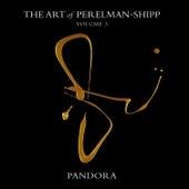 Pandora by Matthew Shipp