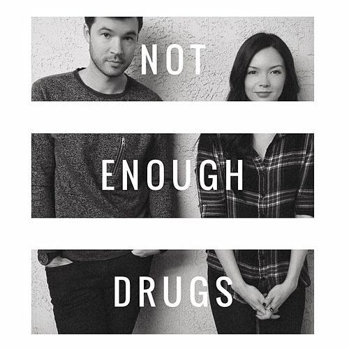 Not Enough Drugs (Acoustic) by Curtis Peoples