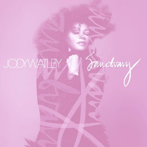 Sanctuary EP by Jody Watley