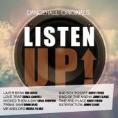 Listen Up! Dancehall Originals by Various Artists