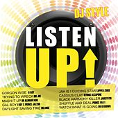 Listen Up! DJ Style de Various Artists