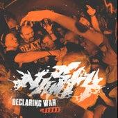 Declaring War (Redux) by Nasty
