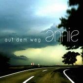 Auf dem Weg de Annie