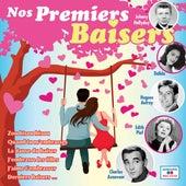 Nos premiers baisers de Various Artists