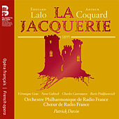 Lalo: La jacquerie (Completed by A. Coquard) [Live] by Various Artists