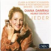 Lieder by Diana Damrau