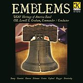 Emblems by United States Air Force Heritage Of America Band