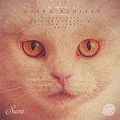 Suara Remixes de Moby