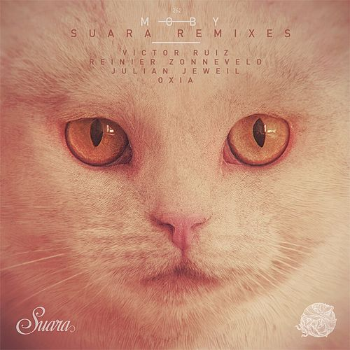 Suara Remixes di Moby