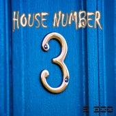 House Number 3 de Various Artists