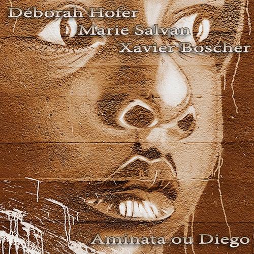 Aminata ou Diego by Marie Salvan Deborah Hofer