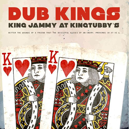 Dub Kings King Jammy at King Tubby's by King Tubby