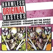 Straight out the Jungle/Straight out the Jungle (The Instrumental Show) by Jungle Brothers