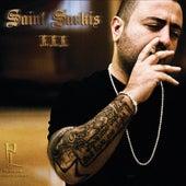 Saint Sarkis 3 by Super Sako