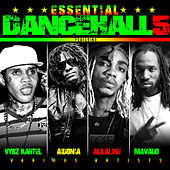 Essential Dancehall Vol. 5 by Various Artists